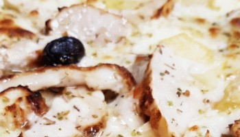 Pizza CHICKEN SWEET
